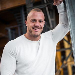 Mitchel van Kleef personal trainer